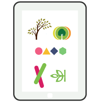 Discover DNA image